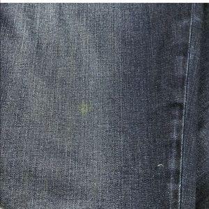 Lucky Brand Jeans - Lucky Brand Jeans 18w Dark fade Skinny